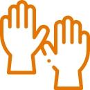 Własna marka rękawic
